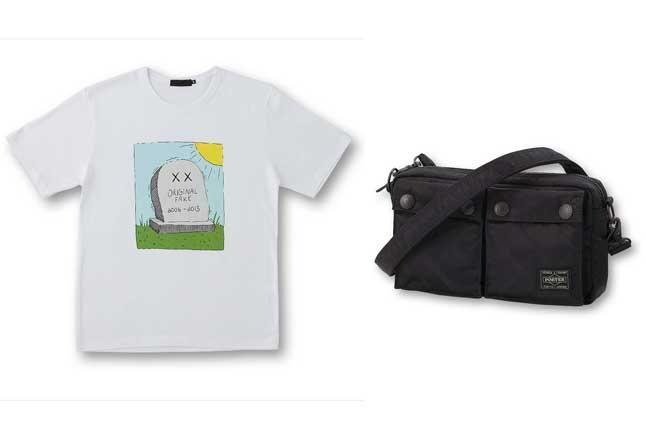Originalfake Finalseason Porter Carrycase Rip Tshirt 1