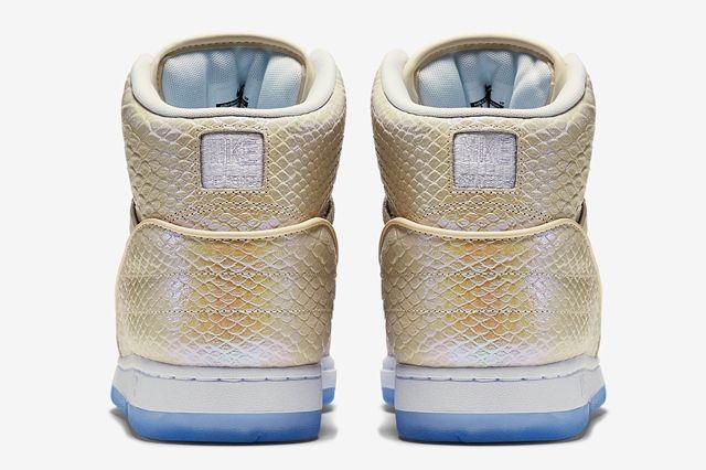Nike Air Python Pearl 2
