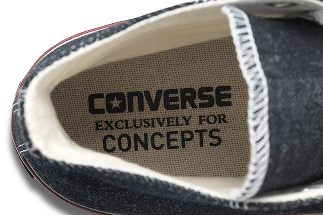 Concepts Converse Chuck Taylor All Star Cone Denim 9