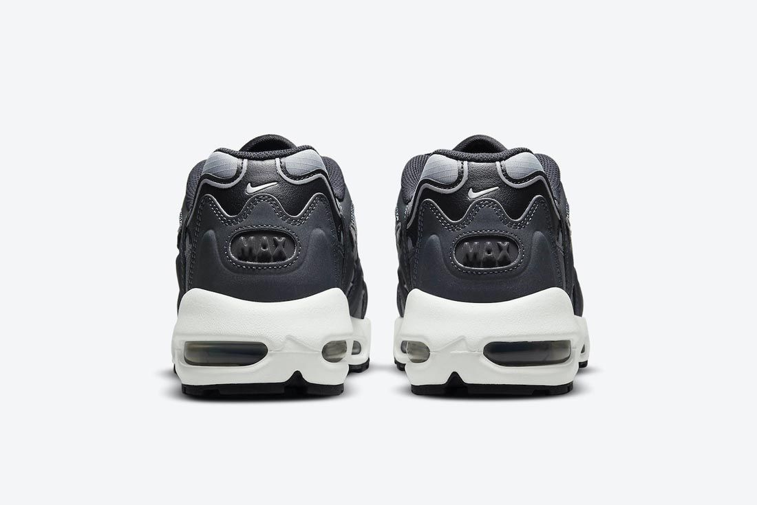 Nike Air Max 96 II 'Cool Grey'