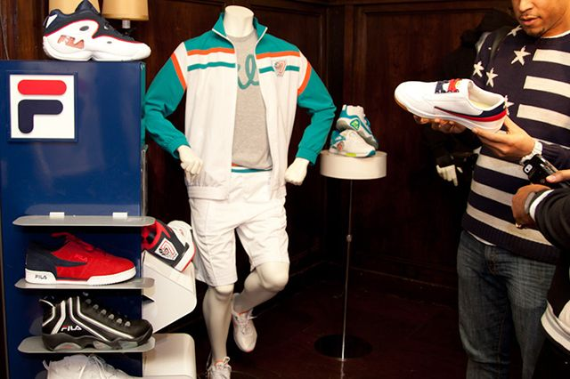 Fila Rise Of The Independents Nyc 19