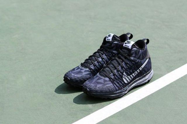 Nike Lunar Fresh Sneakerboot 3