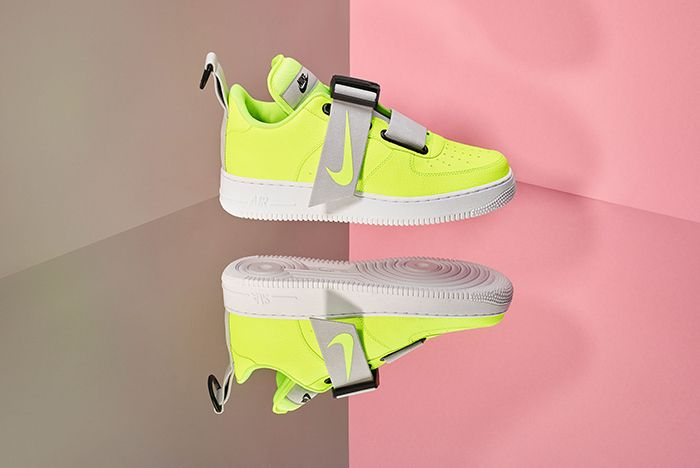 Nike Air Force 1 Low Utility Official 1