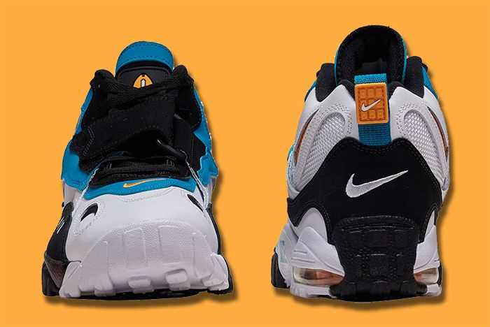 Nike Air Max Speed Turf Dan Marino 2