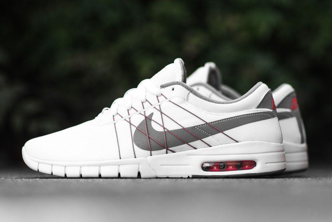 Nike SB Koston Max (Summit White