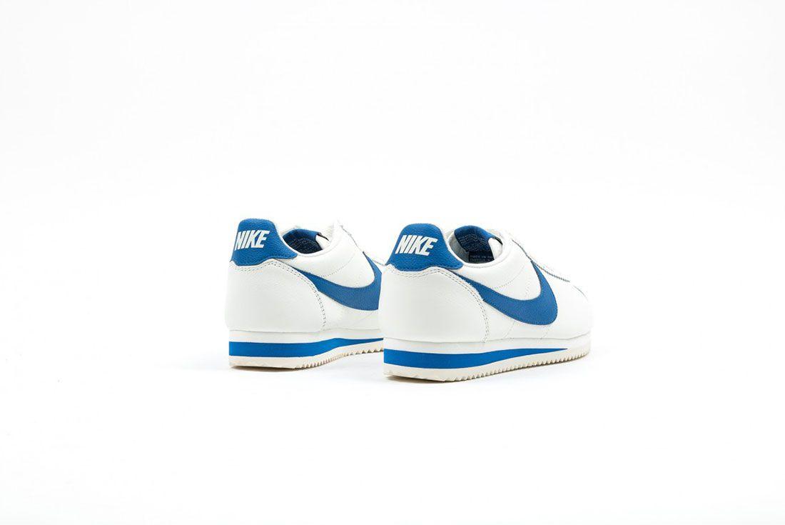 Nike Classic Cortez Leather Se 3