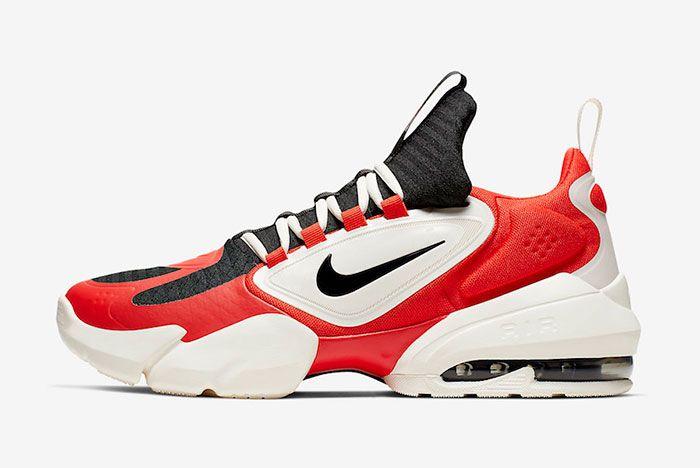First Prestology Design: Nike Air Max Alpha Savage - Sneaker Freaker
