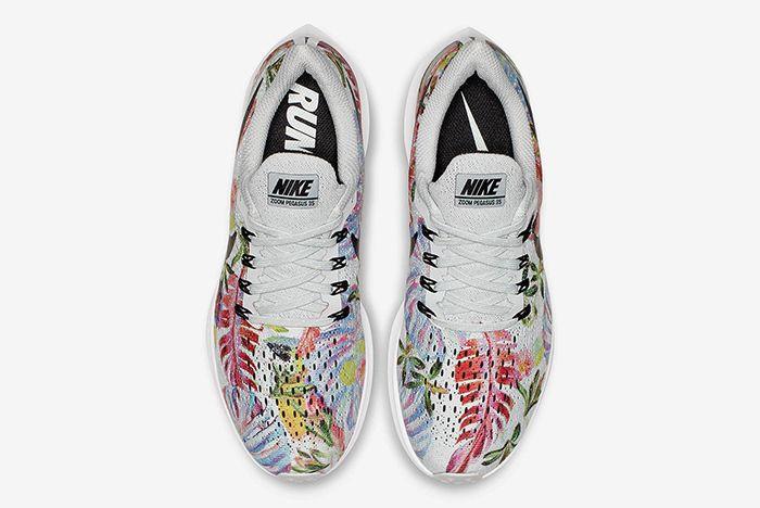Nike Zoom Pegasus 35 Floral 2