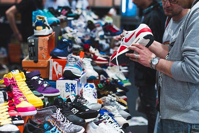 Sneakerness Zurich 2014 Recap 5
