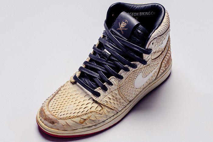 Shoe Surgeon Air Jordan 1 Lux Nigel1