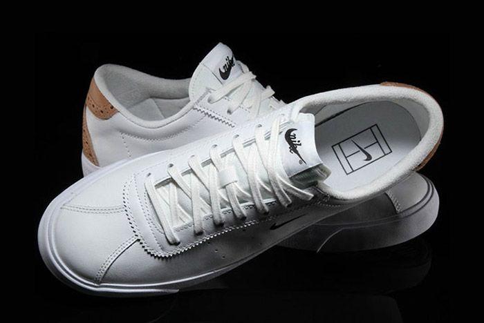 Nike Match Classic Vachetta Tan White 1