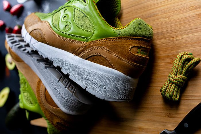 Saucony Avocado Toast Full 2