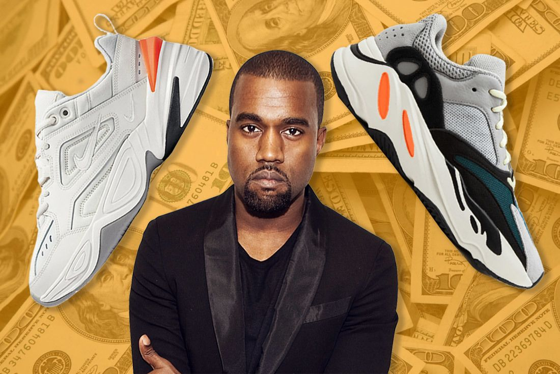 Kanye Scandal