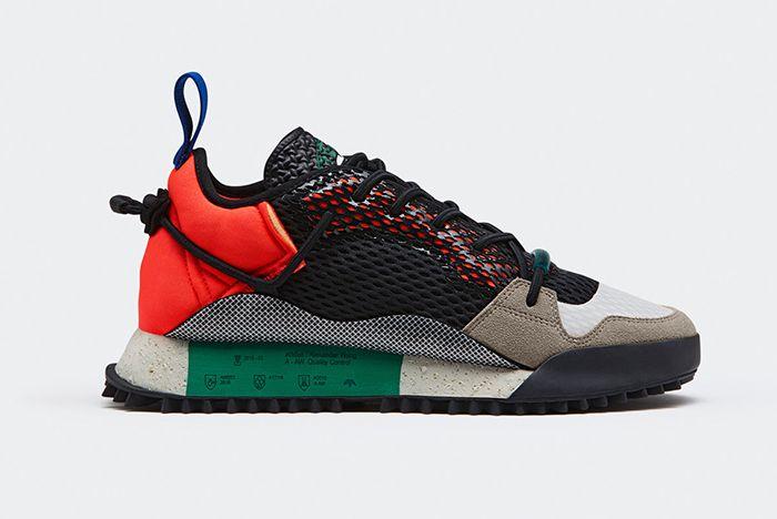 Adidas11 Sneaker Freaker