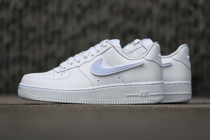 Nike Air Force 1 Swoosh 8