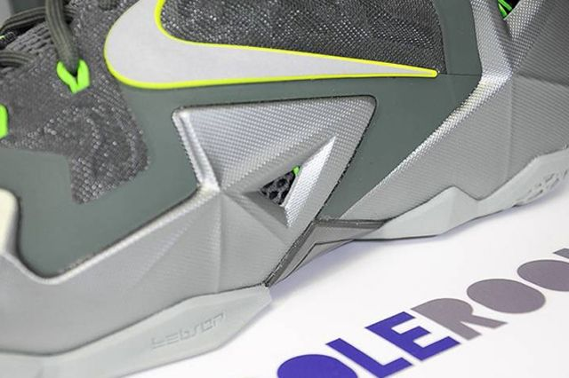 Nike Le Bron Xi Dunkman 05