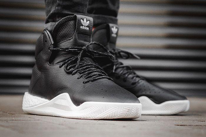 Adidas Tubular Instinct Boost Black 1