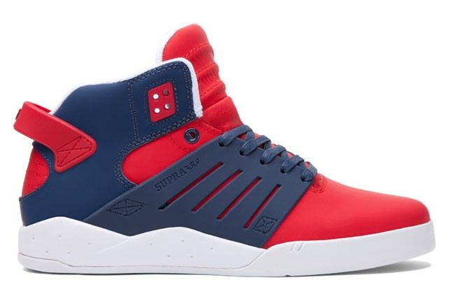 Supra Skytop 3 Native 2 1
