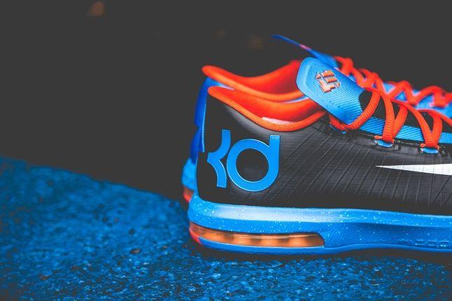 Nike Kd Vi Phot Blue 4