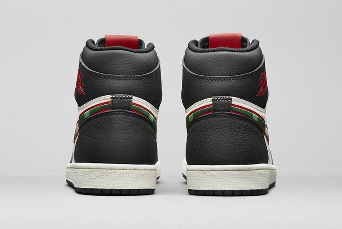 Air Jordan 1 A Star Is Born 4