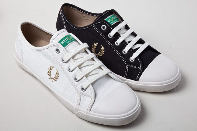 Fred Perry Olympic Pair 1