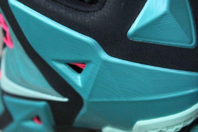 Nike Lebron 11 South Beach 6