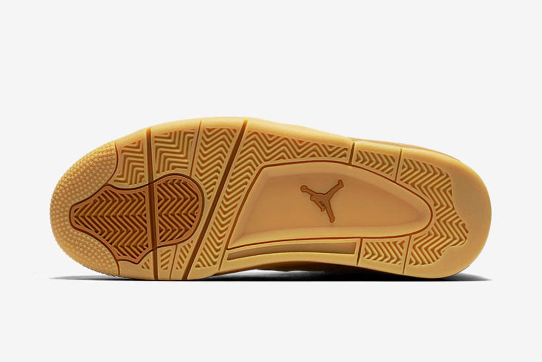 Air Jordan 4 Ginger 1