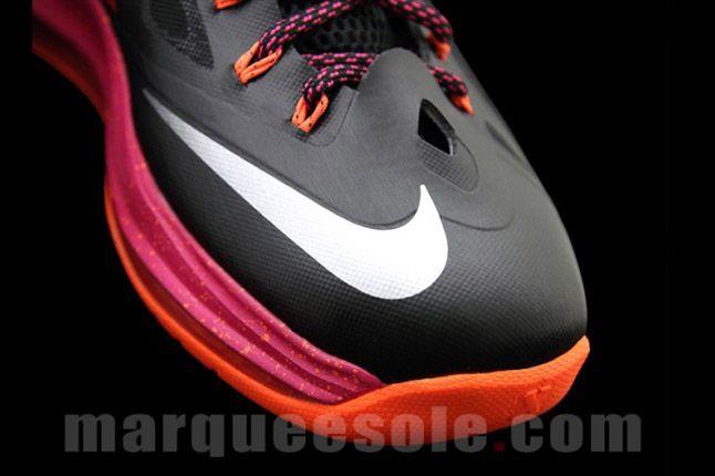 Nike Lebron X Floridian 5 11