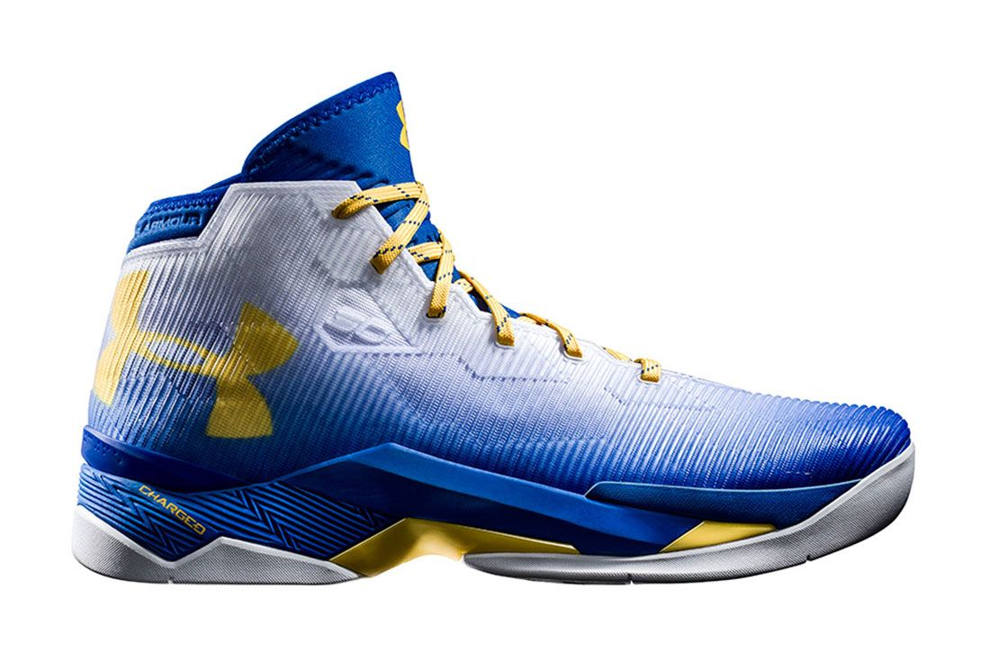 Under Armour Curry 2 5 73 9 2