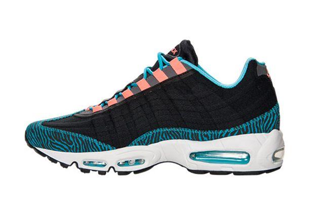 Nike Air Max 95 Prm Tape Gamma Blue Zebra 4