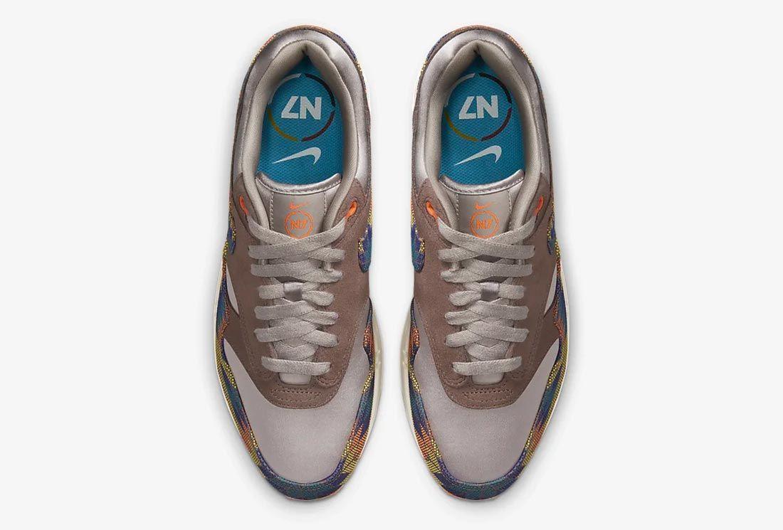Nike Air Max 1 'N7'