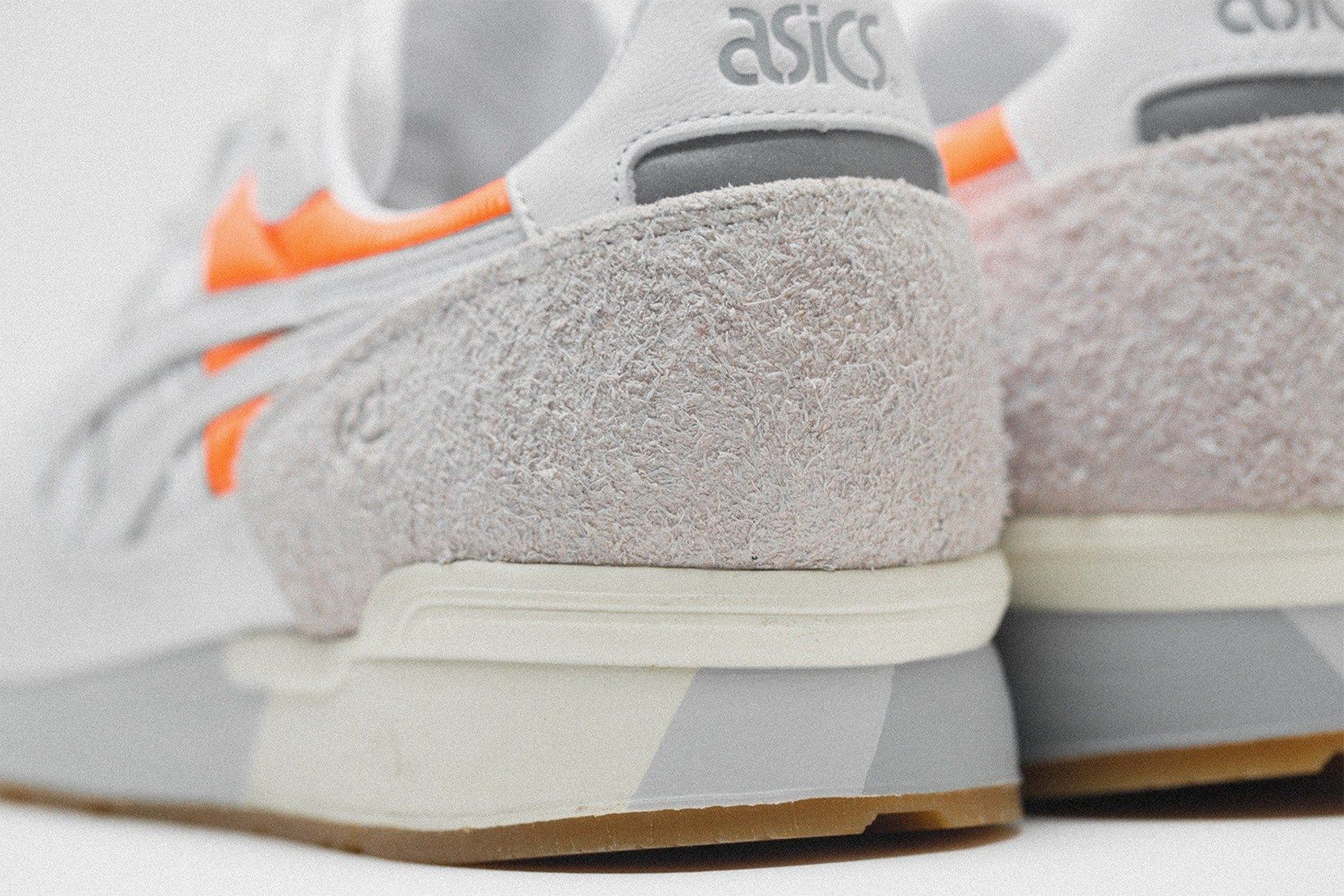 Asics Gel Lyte Model 2017 Holiday Collection 8