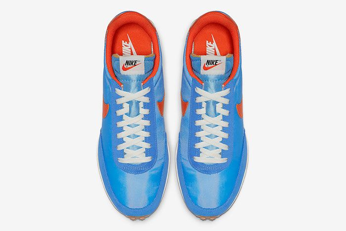 Nike Air Tailwind 79 Pacific Blue 487754 408 Top