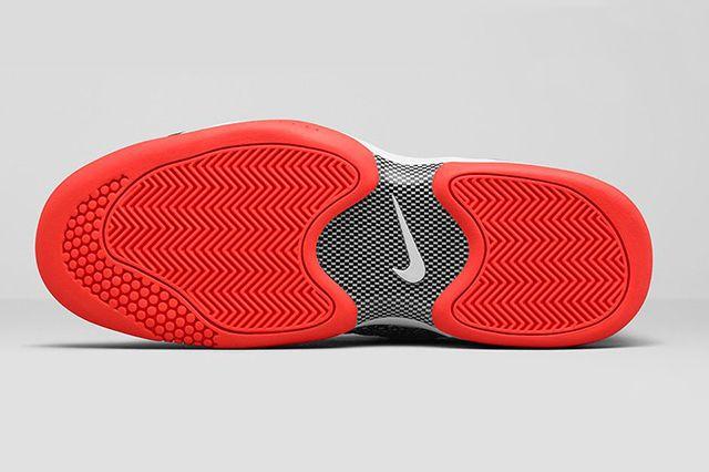 Nike Air Oscillate Safari