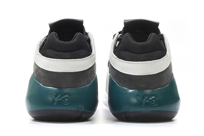 Adidas Y 3 Qr Run Boost Eqt3