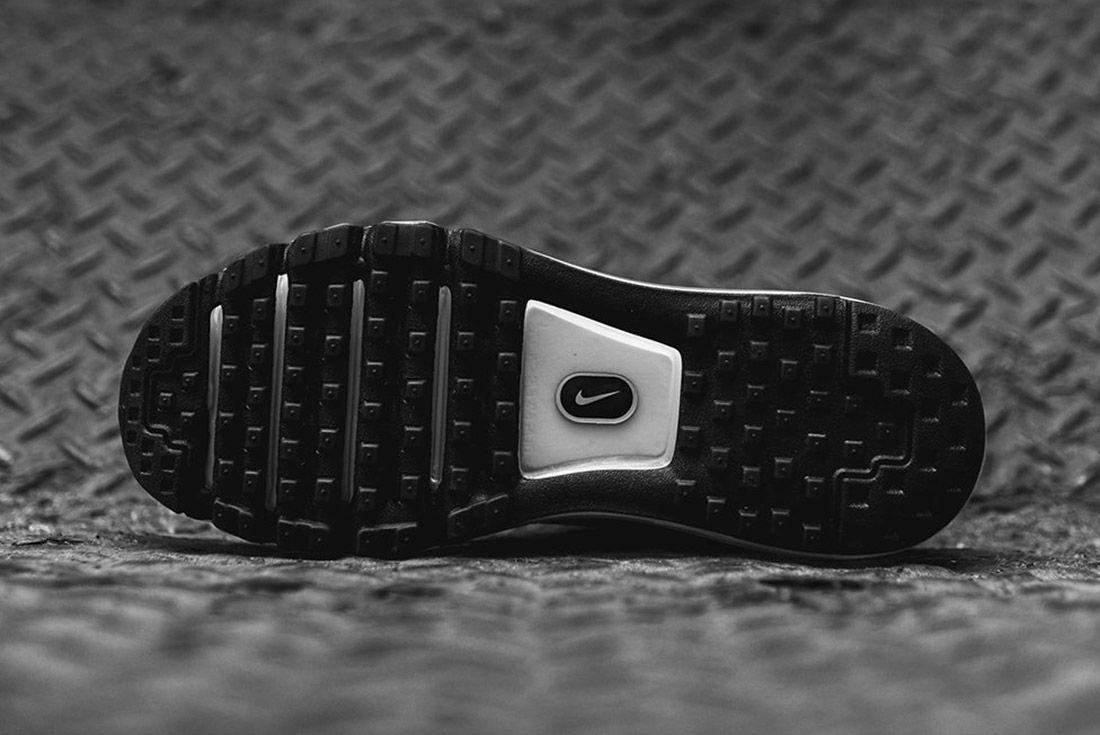 Nike Air Max Woven Boot Multicolour 3 1