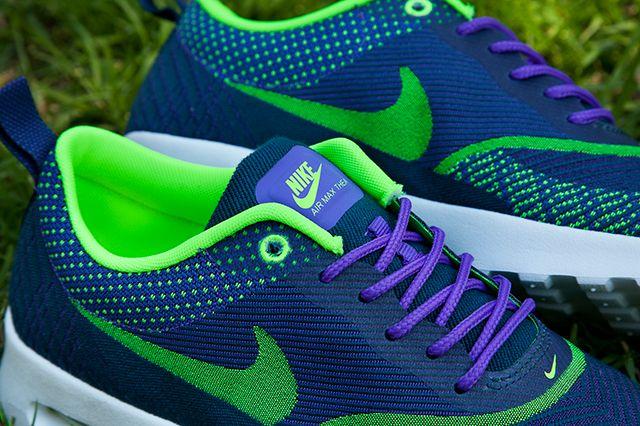 Nike Air Max Thea Jacquard Sprite 3