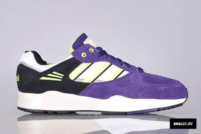Adidas Originals Super Tech Electric Profile 1