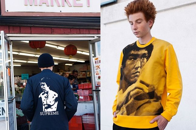Supreme Bruce Lee Fw13 Capsule Collection 7