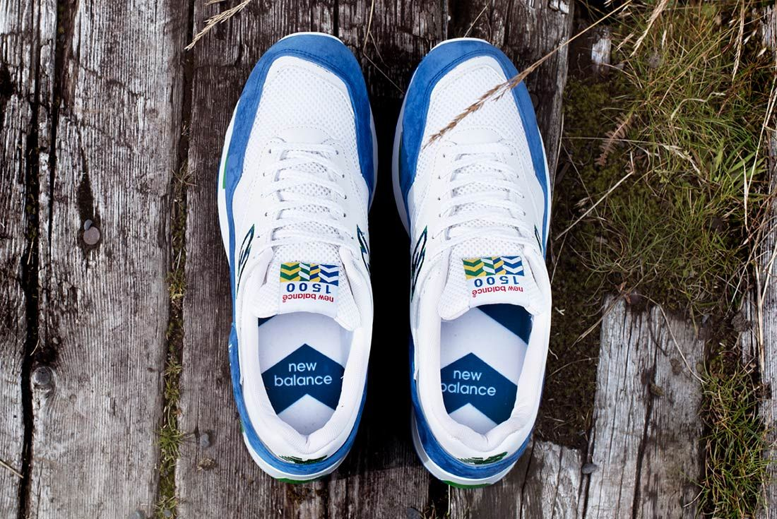New Balance Made In Uk Cumbrian Pack 11
