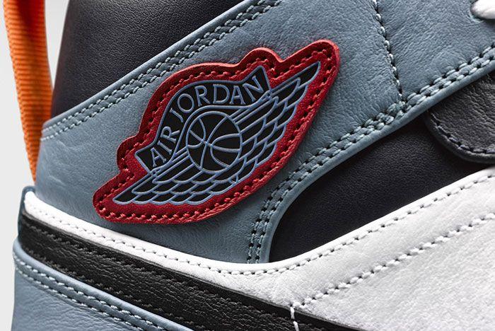 Jordan Brand Air Jordan 1 Fearless Ones Collection Nike Promo18