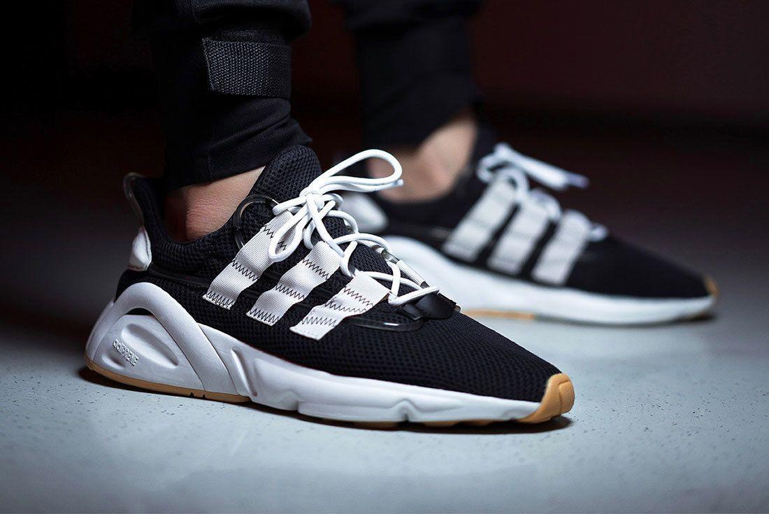 Adidas Lexicon Future Up Close Sneaker Freaker2