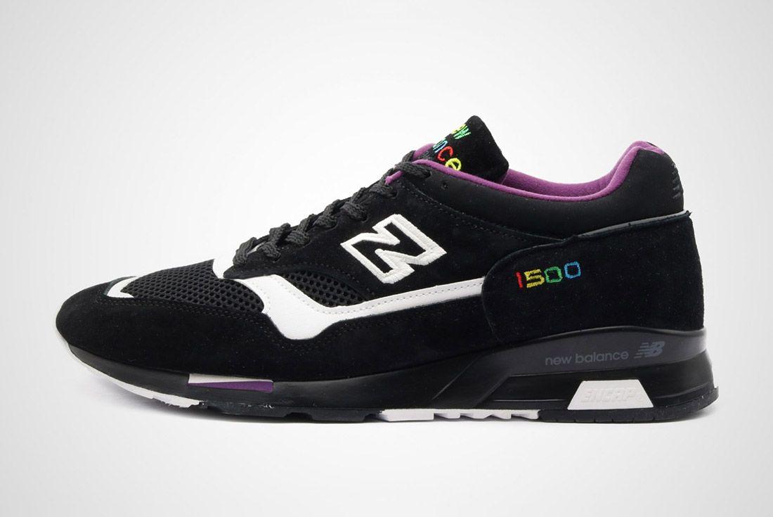 New Balance 1500 Multicolour Releae Details Sneaker Freaker 1
