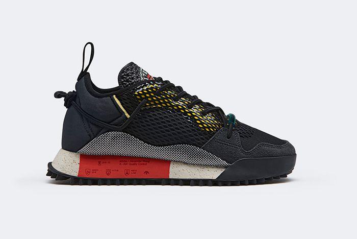 Adidas17 Sneaker Freaker