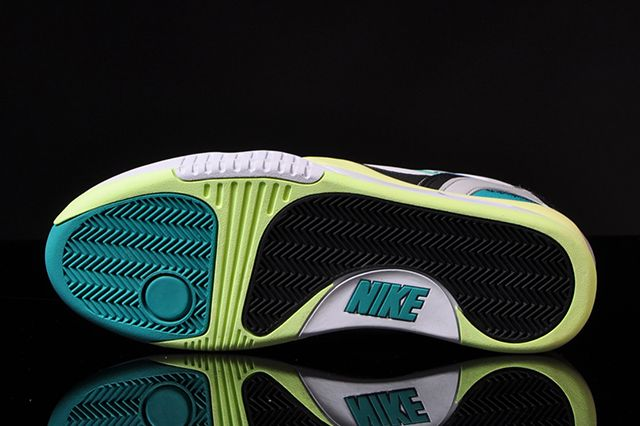 Nike Air Tech Challenge Ii Turbo Green 4