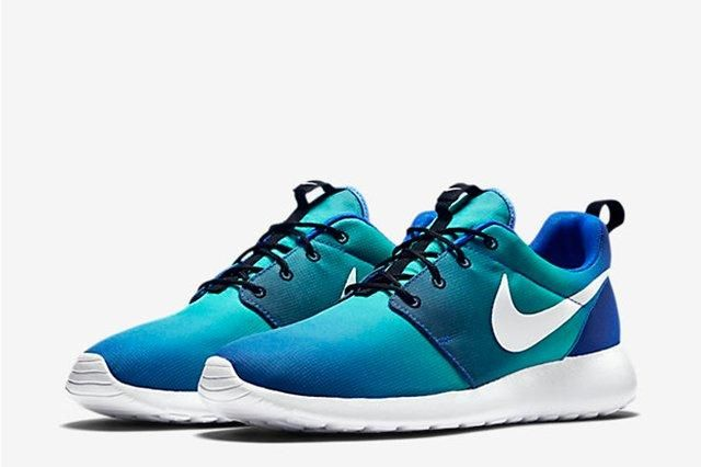 Nike Roshe One Ocean Zen