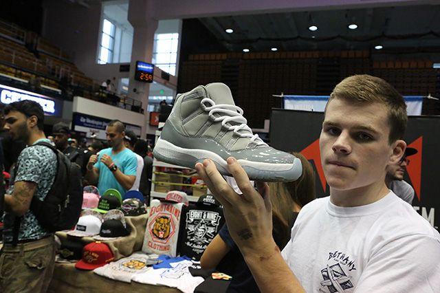 Sneaker Con Washington Dc 2013 53