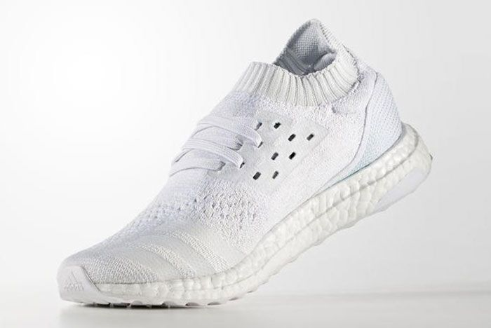 Parley X Adidas Ultraboost Uncaged 6