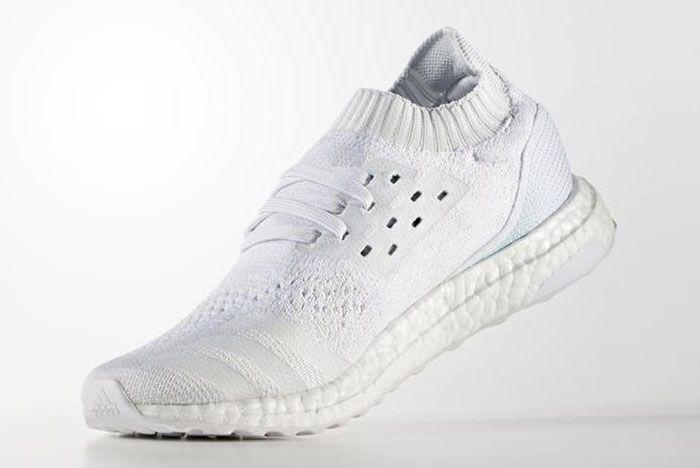 Parley X Adidas Ultraboost Uncaged 6