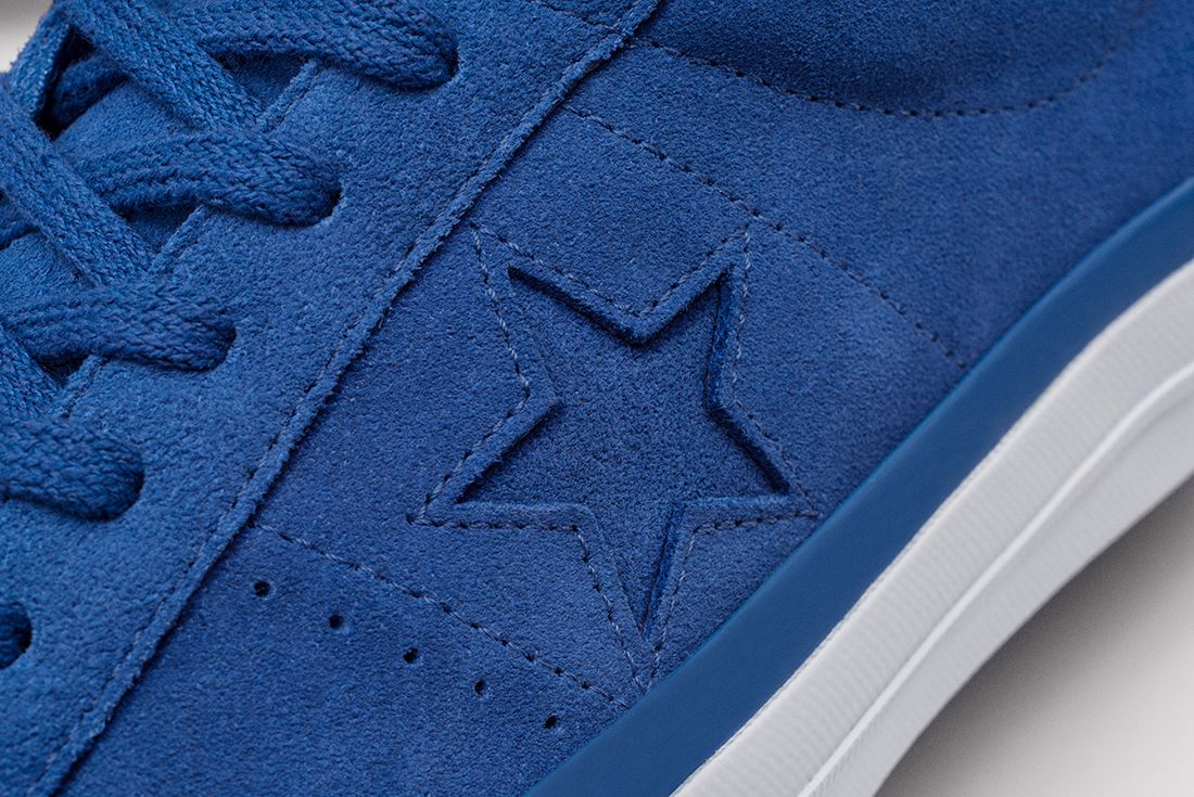 Colette X Converse X Club 75 Trois Collection5